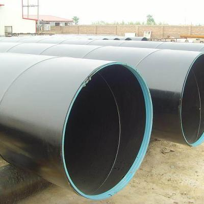 Welded Pipe, Electric Resistance Welded (ERW) Pipe