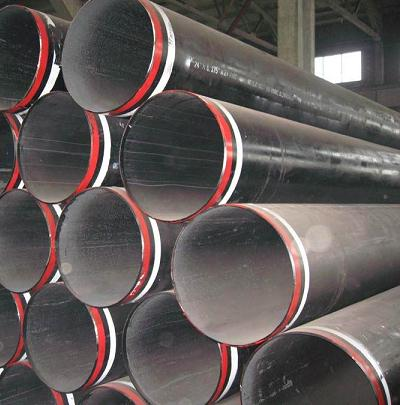 Welded Pipe, Welded Pipe